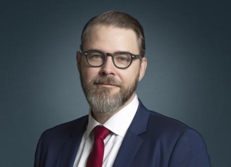 Thorbjörn Öström